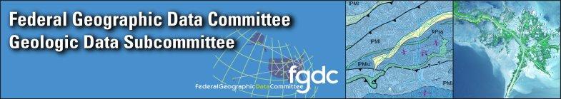 FGDC Geologic Map Symbol Standard