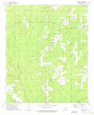 Download a high-resolution, GPS-compatible USGS topo map for Farmville, AR (1975 edition)