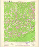 Download a high-resolution, GPS-compatible USGS topo map for Jenkins West, KY (1979 edition)