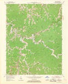 Download a high-resolution, GPS-compatible USGS topo map for Meta, KY (1970 edition)