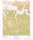 Download a high-resolution, GPS-compatible USGS topo map for Stanton, KY (1975 edition)