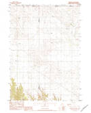 Download a high-resolution, GPS-compatible USGS topo map for Norden NW, NE (1984 edition)