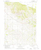 Download a high-resolution, GPS-compatible USGS topo map for Obert, NE (1977 edition)