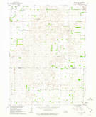Download a high-resolution, GPS-compatible USGS topo map for St Paul SW, NE (1963 edition)