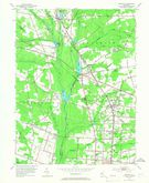 Download a high-resolution, GPS-compatible USGS topo map for Newfield, NJ (1967 edition)
