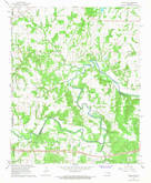 Download a high-resolution, GPS-compatible USGS topo map for Prague NE, OK (1968 edition)