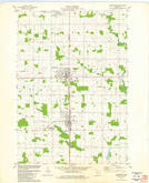 Download a high-resolution, GPS-compatible USGS topo map for Abbotsford, WI (1982 edition)