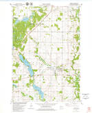 Download a high-resolution, GPS-compatible USGS topo map for Almena, WI (1979 edition)