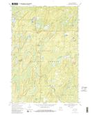 Download a high-resolution, GPS-compatible USGS topo map for Alvin, WI (1982 edition)
