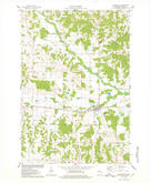 Download a high-resolution, GPS-compatible USGS topo map for Boyceville, WI (1978 edition)
