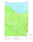 Download a high-resolution, GPS-compatible USGS topo map for Cedar, WI (1977 edition)
