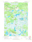 Download a high-resolution, GPS-compatible USGS topo map for City Point, WI (1972 edition)