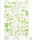 Download a high-resolution, GPS-compatible USGS topo map for Curtiss, WI (1982 edition)