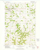 Download a high-resolution, GPS-compatible USGS topo map for Ellsworth, WI (1978 edition)