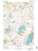 Download a high-resolution, GPS-compatible USGS topo map for Genoa City, WI (1972 edition)