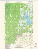 Download a high-resolution, GPS-compatible USGS topo map for Grantsburg, WI (1983 edition)