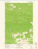 Download a high-resolution, GPS-compatible USGS topo map for Ino, WI (1976 edition)
