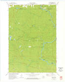 Download a high-resolution, GPS-compatible USGS topo map for Markton, WI (1977 edition)