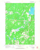 Download a high-resolution, GPS-compatible USGS topo map for Nashville, WI (1966 edition)