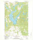 Download a high-resolution, GPS-compatible USGS topo map for Nobleton, WI (1982 edition)