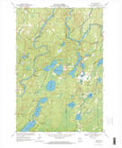 Download a high-resolution, GPS-compatible USGS topo map for Oxbo, WI (1972 edition)