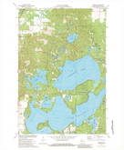 Download a high-resolution, GPS-compatible USGS topo map for Reserve, WI (1984 edition)