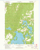 Download a high-resolution, GPS-compatible USGS topo map for Seeley, WI (1973 edition)