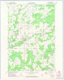 Download a high-resolution, GPS-compatible USGS topo map for Sheldon, WI (1974 edition)