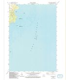 Download a high-resolution, GPS-compatible USGS topo map for Spider Island, WI (1994 edition)