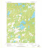 Download a high-resolution, GPS-compatible USGS topo map for Sugar Camp, WI (1972 edition)