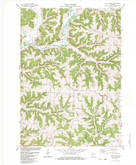 Download a high-resolution, GPS-compatible USGS topo map for Sugar Grove, WI (1983 edition)