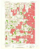 Download a high-resolution, GPS-compatible USGS topo map for Wauwatosa, WI (1961 edition)